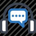 customer service, customer support, finance, talk business