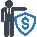 business, protection, security, shield