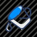 art, creative, interface, shape, ui, user icon