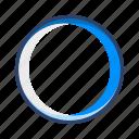 art, circle, creative, interface, shape, ui, user icon