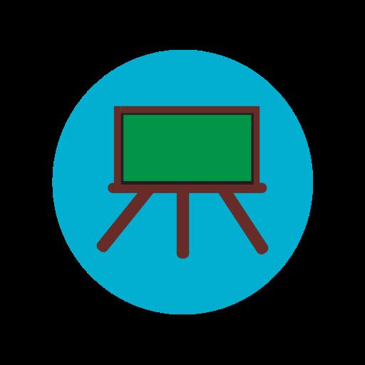 board, homework, ideas, school board icon