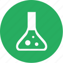 biology, chemistry, fluid, medicine, test, testing icon