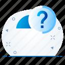 data, faq, faqs, info, information icon