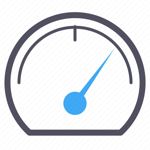 meter, software, speed icon