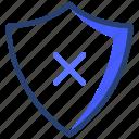 antivirus, protect, rufus, security, shield
