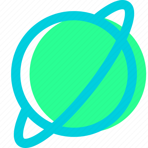 Planet, science, astronomy, space icon - Download on Iconfinder