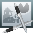 einstein, graphics, package icon