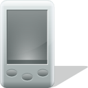 mobile, pda icon
