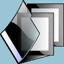 folder, images
