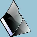empty, folder icon