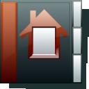folder, root icon