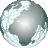 internet, network, planet, planeta, world icon