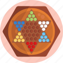 checkers, casino, board, games, game, chinese checkers