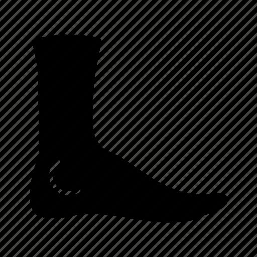 Feet, foot, footwear, leg, shoe icon - Download on Iconfinder