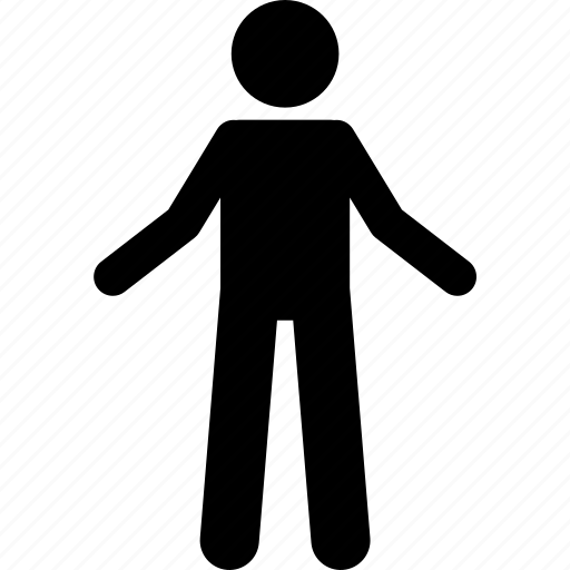 arm, gesture, hand, man, posture icon