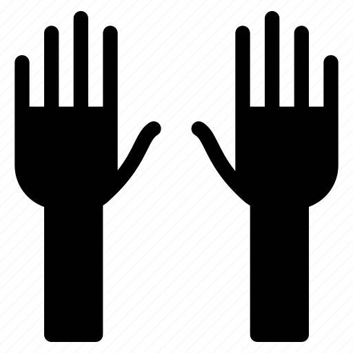 creative, finger, fingers, gesture, grid, hand, hands, handshake, shake, shape, touch icon