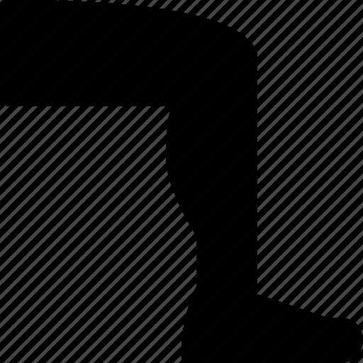 creative, foot, grid, leg, run, shape icon
