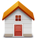 address, apartment, casa, home, homepage, house icon