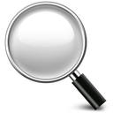 engine, glass, search icon, magnifying