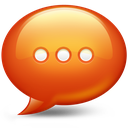 box, bubble, chat, comment, communication, tag icon