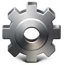 cogs, wheel icon, set, setting, gear