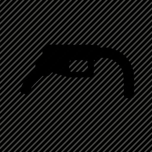 car, drop, fuel, gasoline, station icon