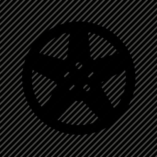 alloy wheels, auto, car, part, race, wheel icon