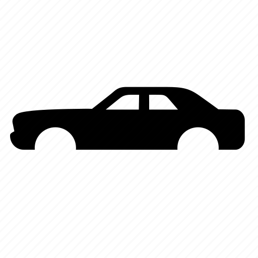 auto, automotive, body, car, car frame, frame icon