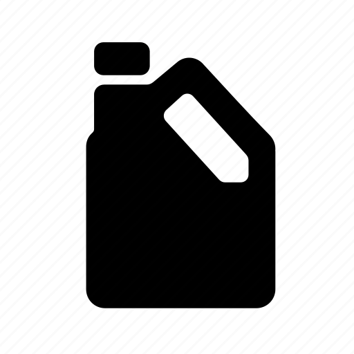 car, container, fuel, oil, oil bottle icon