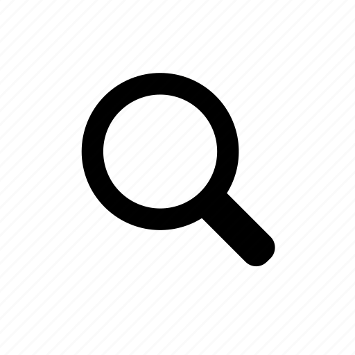 detective, find, law, magnifying glass, search icon