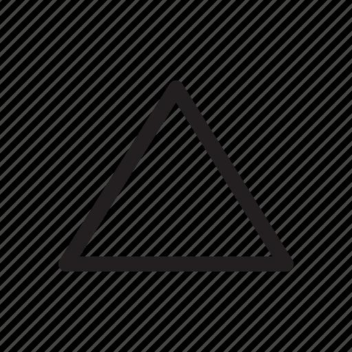 bold, camera, settings, sharpness icon