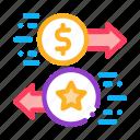 bonus, bonuses, exchange, hunting, money