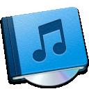 book, music
