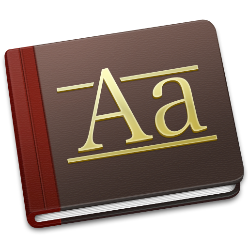 Book, font icon - Free download on Iconfinder