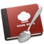 book, cook icon