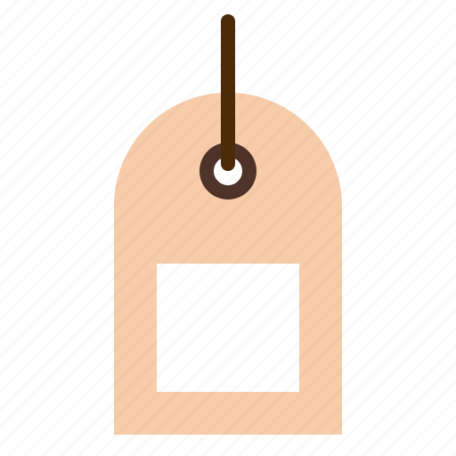 label, price, shopping, tag icon