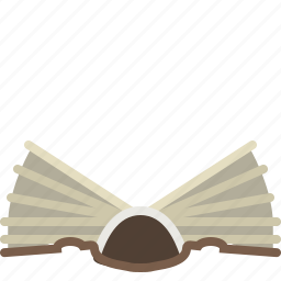 book, bookcase, learning, library, reading, study, yumminky icon