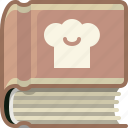 book, bookcase, cookery, cooking, kitchen, library