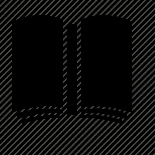 bible, book, open icon