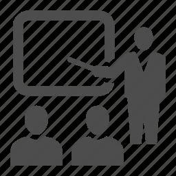 knowledge, learn, learning, students, teach, teacher, university icon