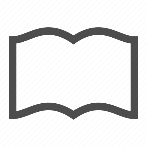book, document, page, paper, sheet, sheets icon