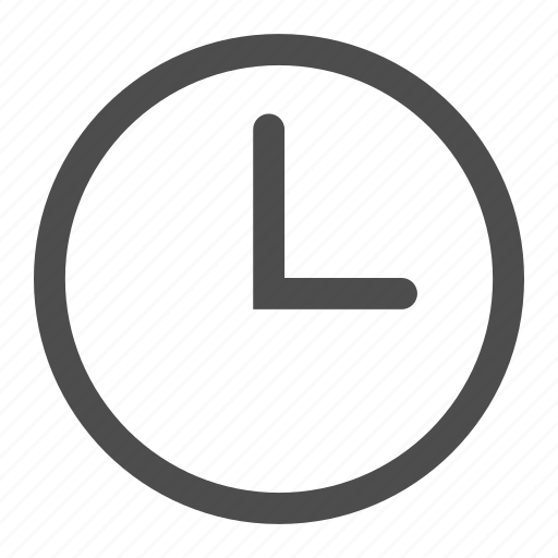 clock, hour, minute, time, timer, wait icon