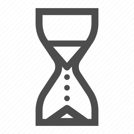 hour, hourglass, sand, schedule, time icon