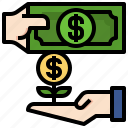 business, commerce, finances, gestures, hands, invest, money