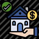 accounting, borrow, funding, hourglass, loan, save, time