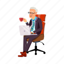 boss, business, businessman, office, people, seo icon