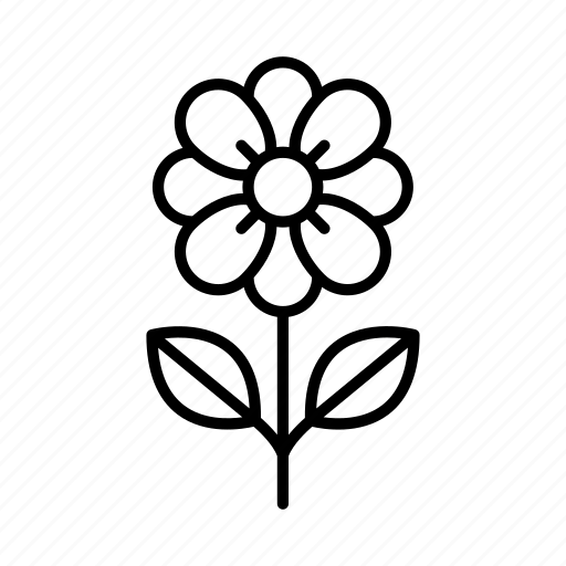 Botanical, botanics, flower, flowers, garden, nature, spring icon - Download on Iconfinder