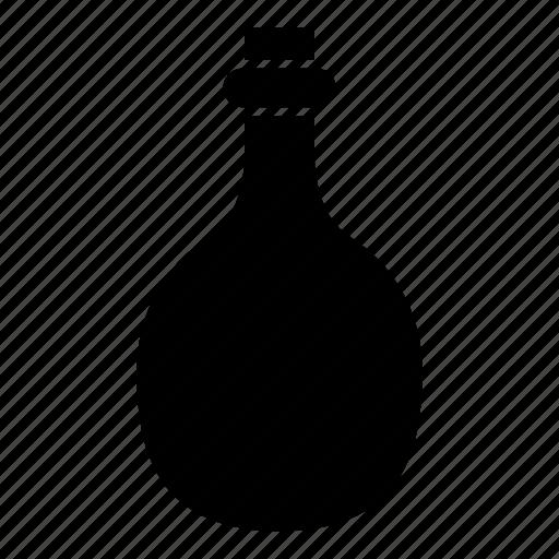 Bottle, beverage, drink, glass icon - Download on Iconfinder