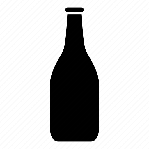 alcohol, bottle, cocktail, drink icon