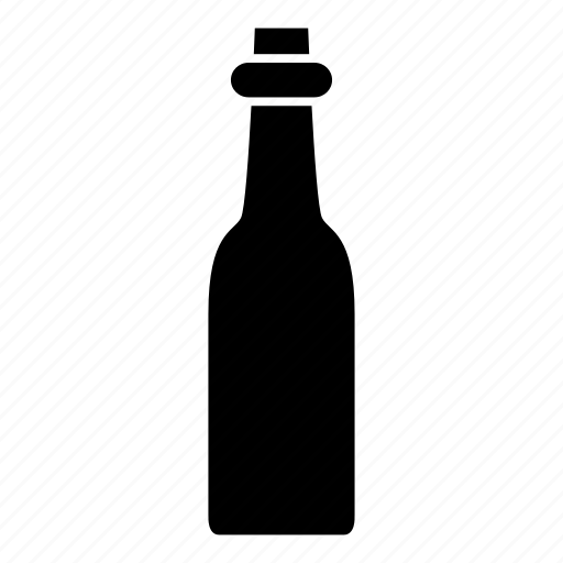 Bottle, alcohol, beer, drink icon - Download on Iconfinder
